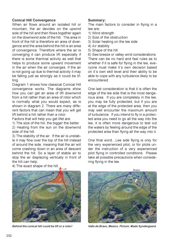 thermal flying by burkhart martens eagle paragliding